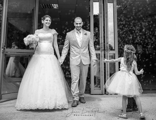 Photographe mariage - Jean-Luc Planat Photographe - photo 38