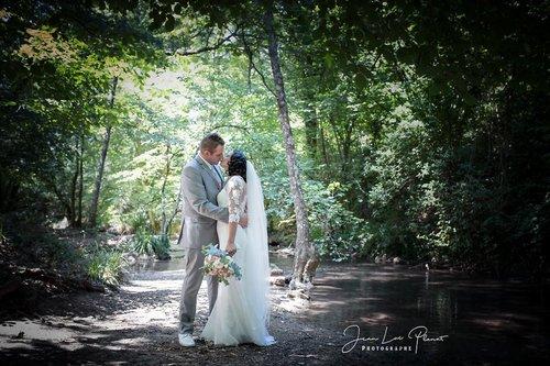 Photographe mariage - Jean-Luc Planat Photographe - photo 53
