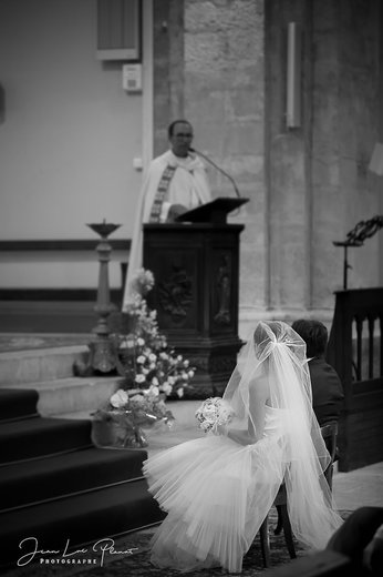 Photographe mariage - Jean-Luc Planat Photographe - photo 66