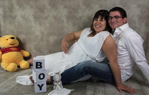 Photographe mariage - bastier nathalie - photo 12