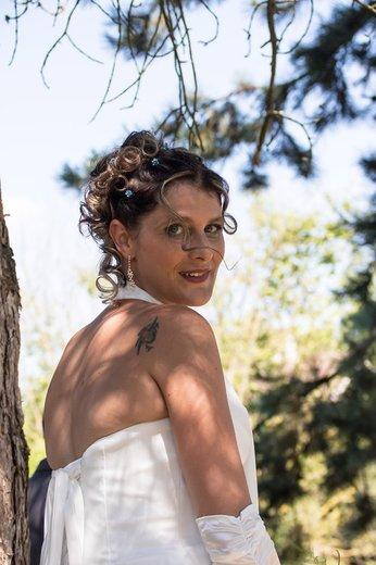 Photographe mariage - bastier nathalie - photo 11