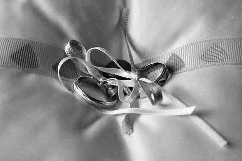 Photographe mariage - bastier nathalie - photo 22