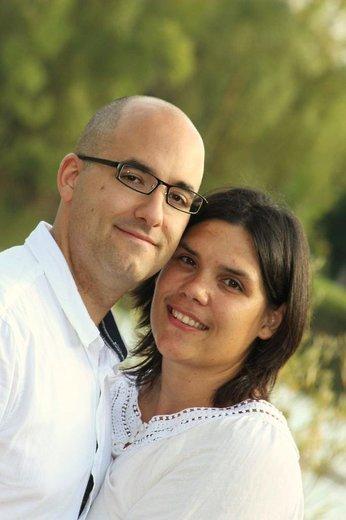 Photographe mariage - bastier nathalie - photo 30