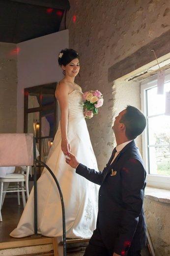 Photographe mariage - bastier nathalie - photo 24