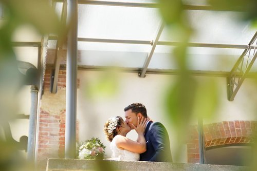 Photographe mariage - Madame Smile Photographie - photo 6