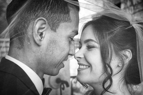Photographe mariage - Madame Smile Photographie - photo 42