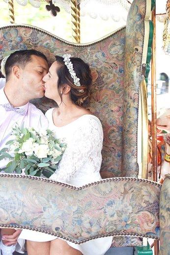 Photographe mariage - Madame Smile Photographie - photo 15