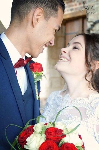 Photographe mariage - Madame Smile Photographie - photo 41