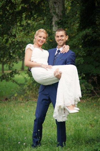 Photographe mariage - Madame Smile Photographie - photo 39