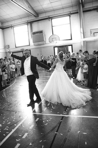 Photographe mariage - Madame Smile Photographie - photo 17