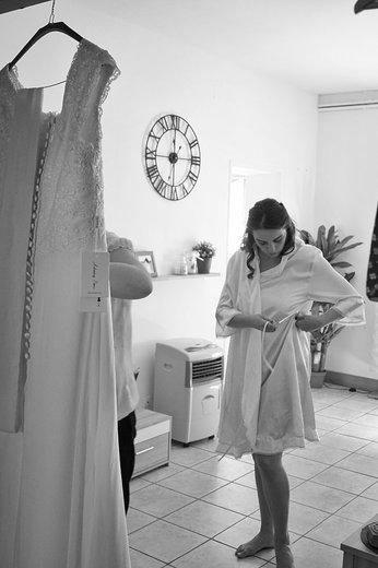 Photographe mariage - Madame Smile Photographie - photo 26