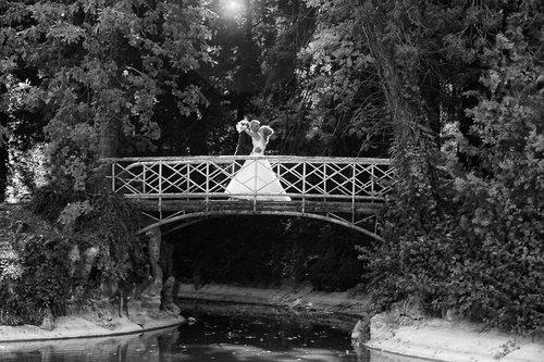 Photographe mariage - Madame Smile Photographie - photo 20