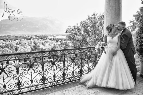 Photographe mariage - Madame Smile Photographie - photo 18