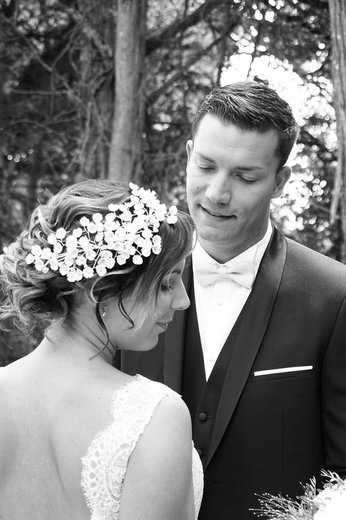Photographe mariage - Madame Smile Photographie - photo 2