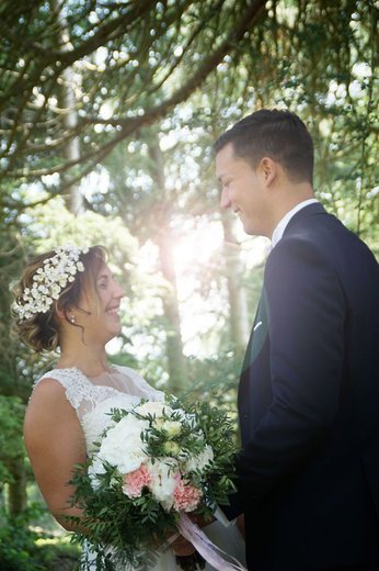 Photographe mariage - Madame Smile Photographie - photo 3