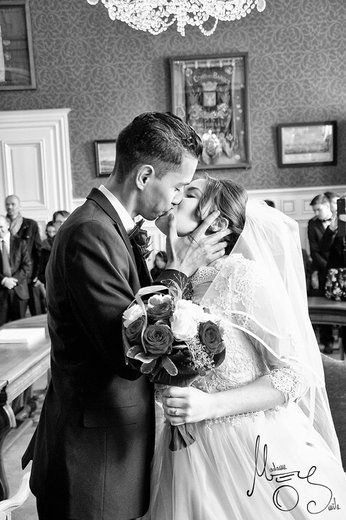 Photographe mariage - Madame Smile Photographie - photo 22