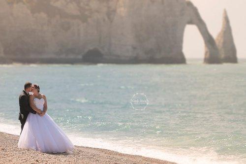 Photographe mariage - Cindy Moërs Photographe  - photo 1