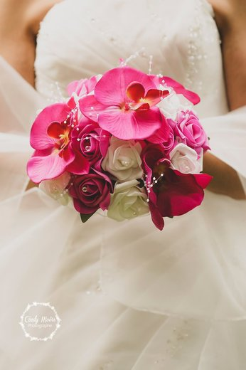 Photographe mariage - Cindy Moërs Photographe  - photo 5