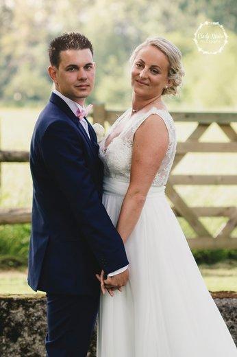 Photographe mariage - Cindy Moërs Photographe  - photo 3