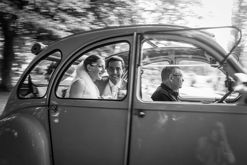 Photographe mariage - Franck Dejardin - photo 30
