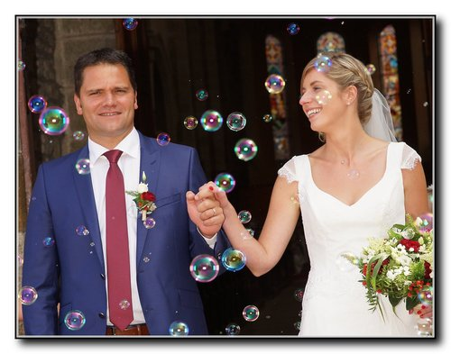 Photographe mariage - Breizh Photographie Aéro - photo 3