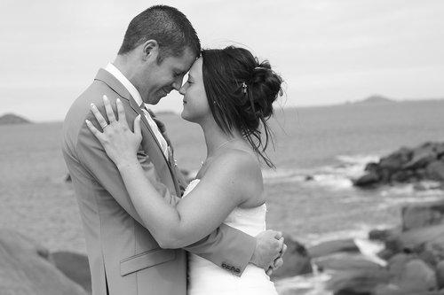 Photographe mariage - Breizh Photographie Aéro - photo 11