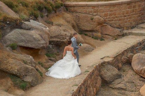 Photographe mariage - Breizh Photographie Aéro - photo 9