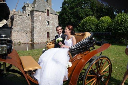 Photographe mariage - Breizh Photographie Aéro - photo 6