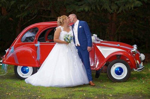 Photographe mariage - Breizh Photographie Aéro - photo 28