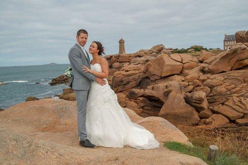Photographe mariage - Breizh Photographie Aéro - photo 10