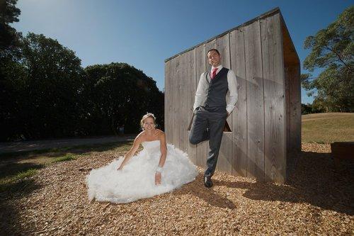 Photographe mariage - Breizh Photographie Aéro - photo 19
