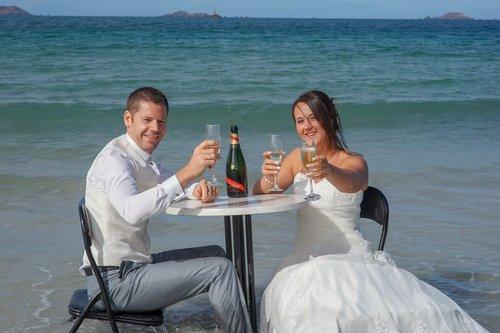 Photographe mariage - Breizh Photographie Aéro - photo 13