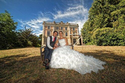 Photographe mariage - Breizh Photographie Aéro - photo 21