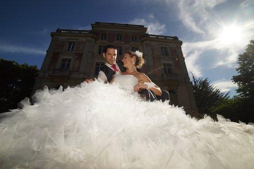 Photographe mariage - Breizh Photographie Aéro - photo 17