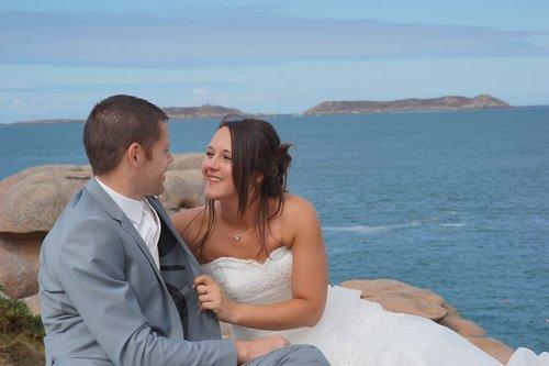 Photographe mariage - Breizh Photographie Aéro - photo 12