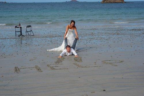 Photographe mariage - Breizh Photographie Aéro - photo 15