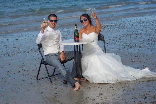 Photographe mariage - Breizh Photographie Aéro - photo 14