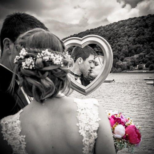 Photographe mariage - Madame Marine BRIN (Demois'Aile Photo) - photo 152
