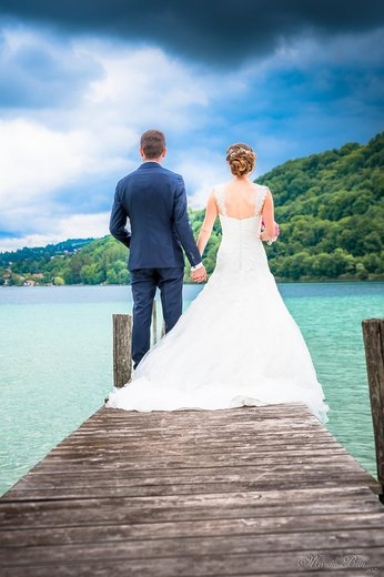 Photographe mariage - Madame Marine BRIN (Demois'Aile Photo) - photo 155