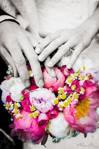 Photographe mariage - Madame Marine BRIN (Demois'Aile Photo) - photo 157