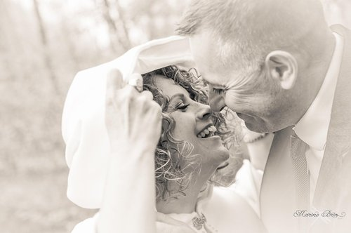 Photographe mariage - Madame Marine BRIN (Demois'Aile Photo) - photo 159