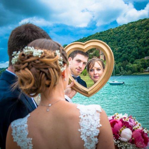 Photographe mariage - Madame Marine BRIN (Demois'Aile Photo) - photo 151