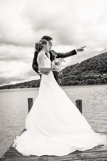 Photographe mariage - Madame Marine BRIN (Demois'Aile Photo) - photo 153