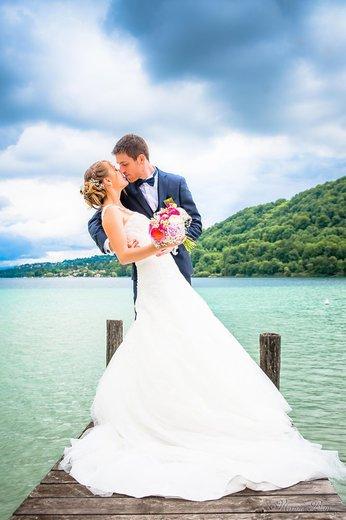 Photographe mariage - Madame Marine BRIN (Demois'Aile Photo) - photo 154