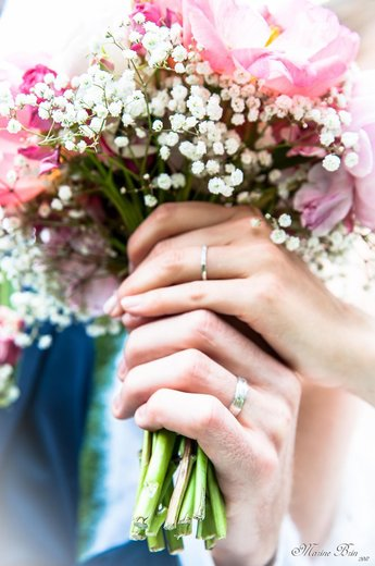Photographe mariage - Madame Marine BRIN (Demois'Aile Photo) - photo 158