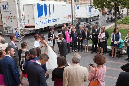 Photographe mariage - Brigitte Bordes Photographe - photo 158