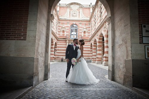 Photographe mariage - Brigitte Bordes Photographe - photo 162