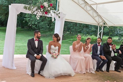 Photographe mariage - Brigitte Bordes Photographe - photo 170