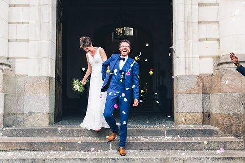Photographe mariage - Adèle Roisné Photographe - photo 16