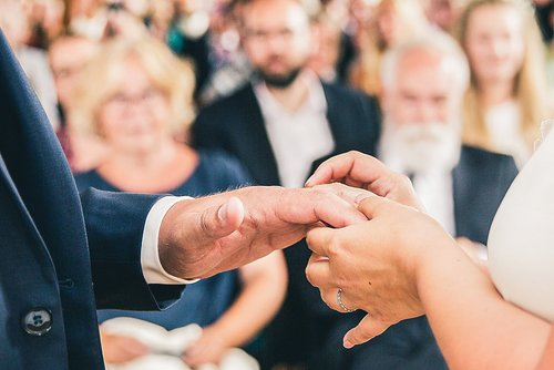 Photographe mariage - Adèle Roisné Photographe - photo 21
